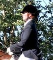 Nancy Stanley - DNS Equestrian LLC